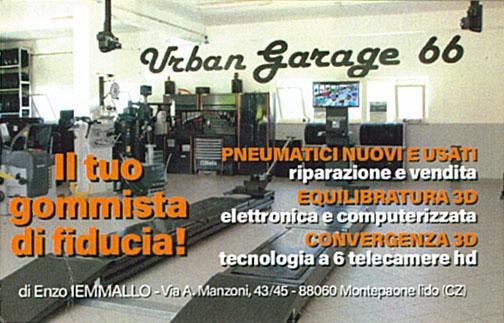 garage 66